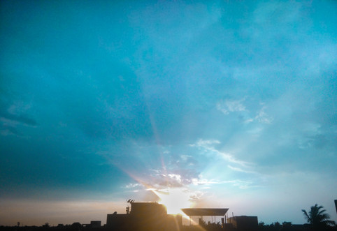 Sky Ocean