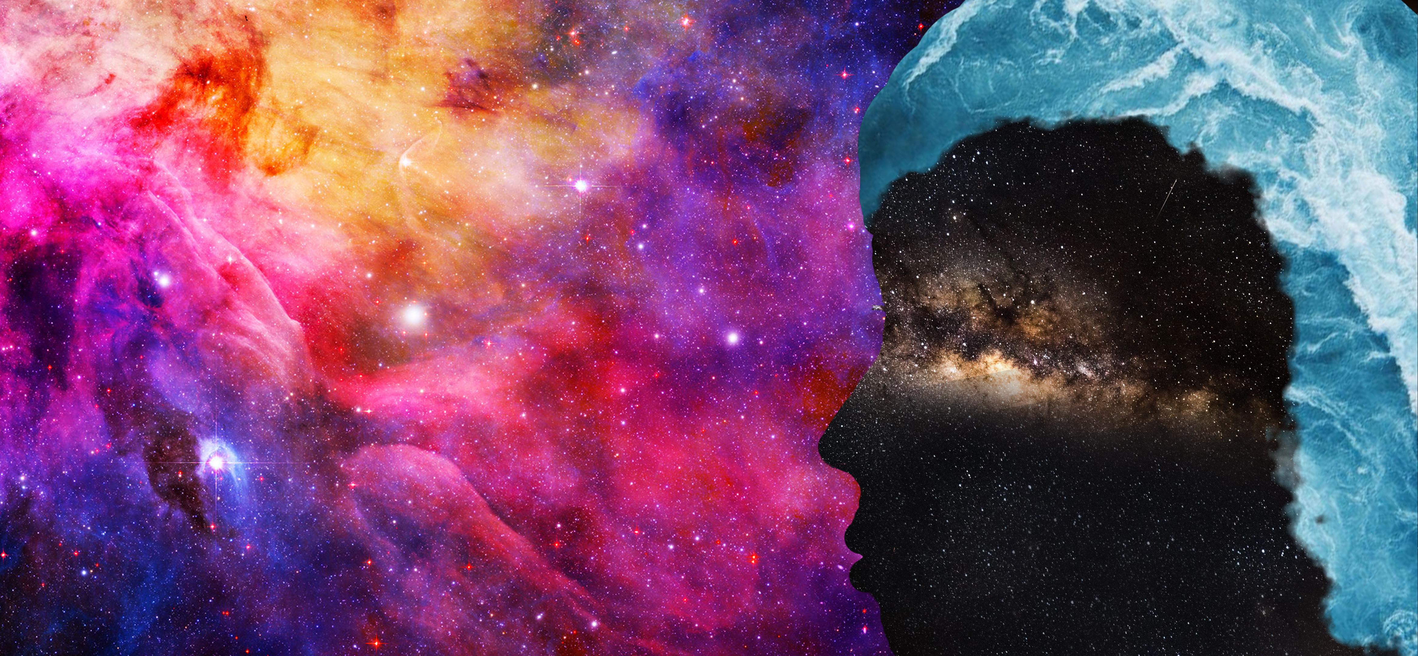 Curious Cosmos
