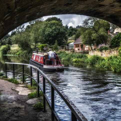 CANAL AT GATHURST