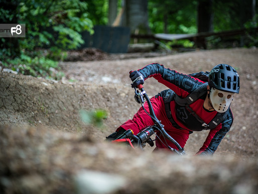 Maskenpflicht im Bikepark Samerberg?⠀