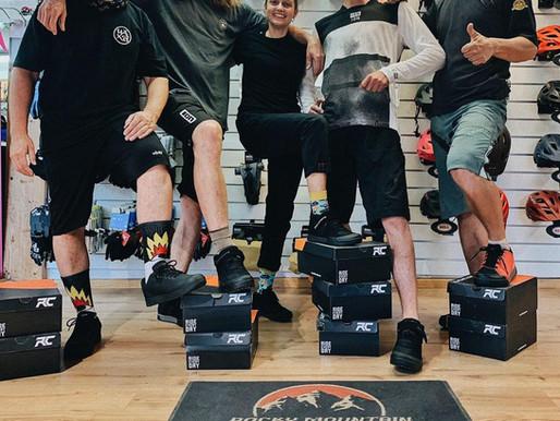 NEU ab sofort bei uns im Shop erhältlich: Ride Concepts Bike Schuhe