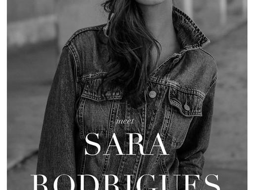 Sara Rodrigues in KAEOT