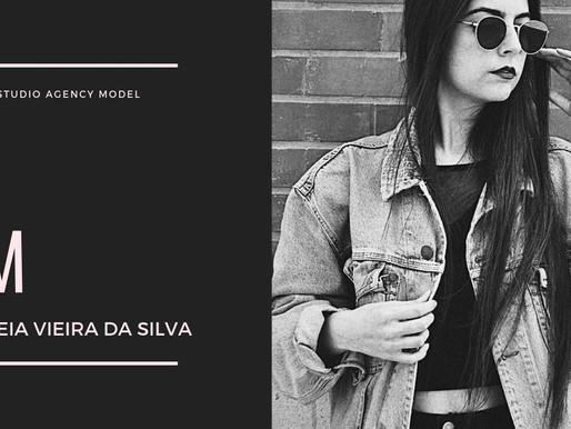 I AM  - ANDREIA VIEIRA DA SILVA