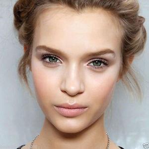 iluminador, makeup