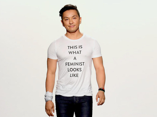 Feminismo na Moda in Notícias Magazine