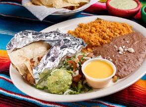 Fajitas Tacos