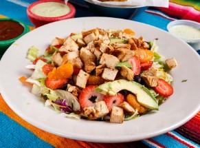 Marissa Tropical Salad