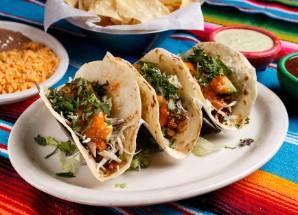 Tacos Diablos