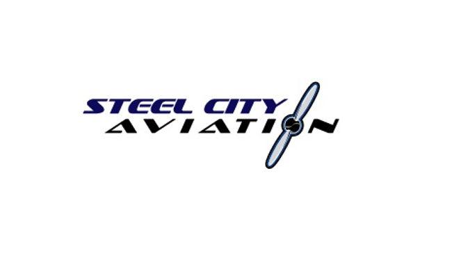 Steel City Aviation Logo