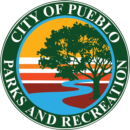 City of Pueblo Parks and Recreation Logo