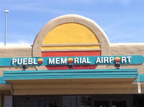 Terminal Sign