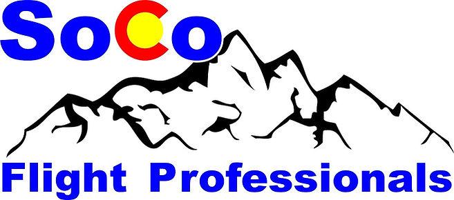 Southern Colorado Flight Professionals Logo