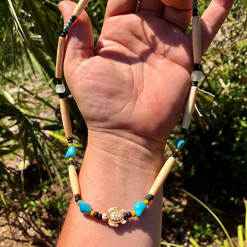 EPP Custom Turtle Necklace (FREE SHIPPING)