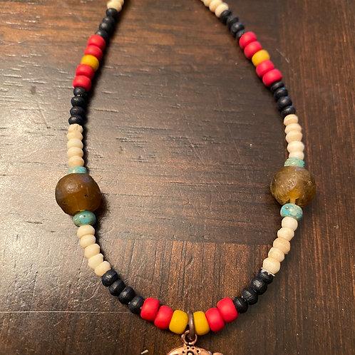 Mamma Bear Bracelet