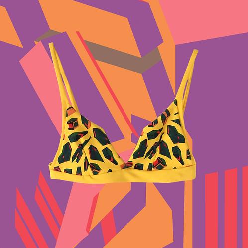 Mecha Bikini Top