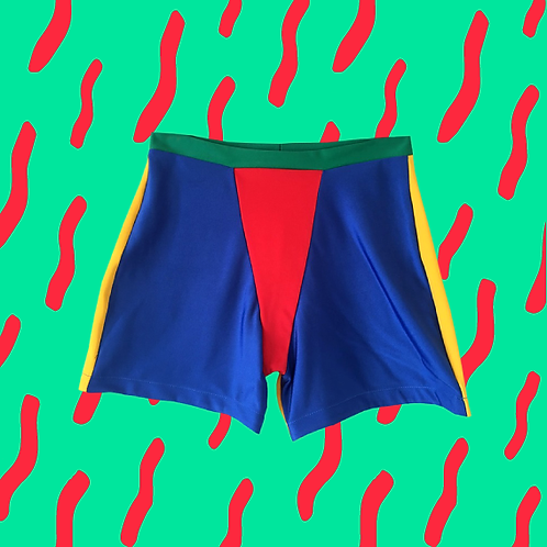 Primary shorts