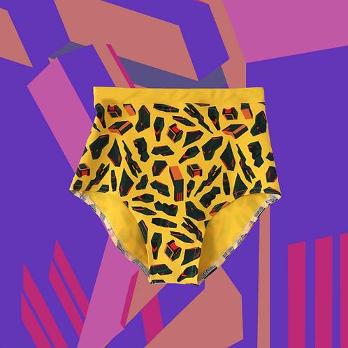 Mecha Bikini Bottoms