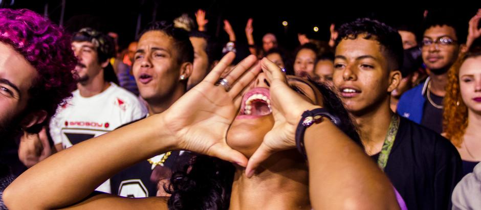 Saiba como acompanhar o Favela Sounds online