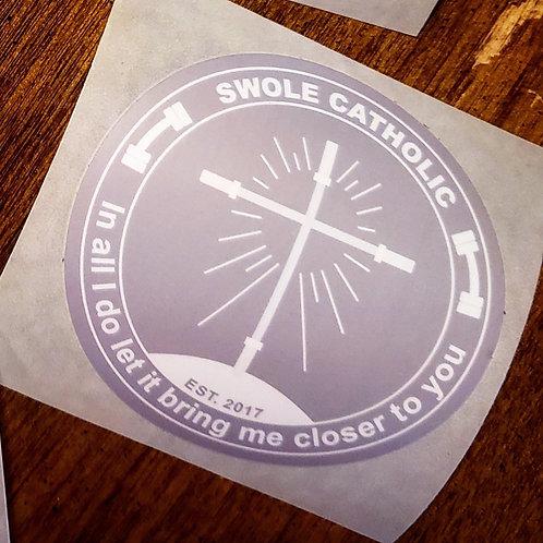 Sticker - Badge