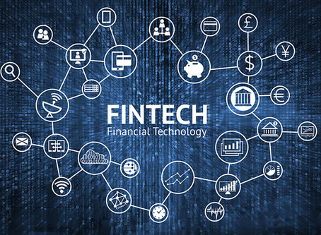FINTECH INDUSTRY: THE NEXT BIG THING