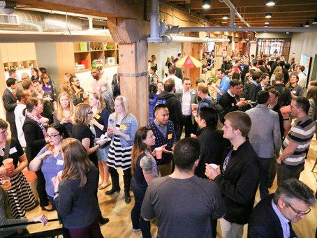 Networking for Your Startup Succeed!