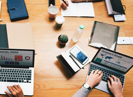 Managing Your Startup's Finance