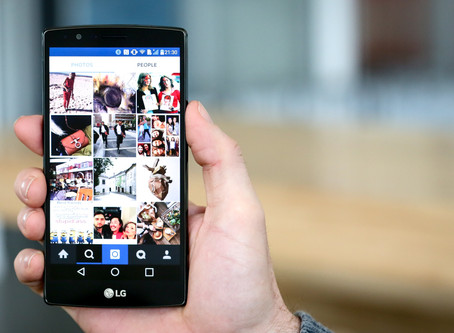 Maximizing Instagram Potential