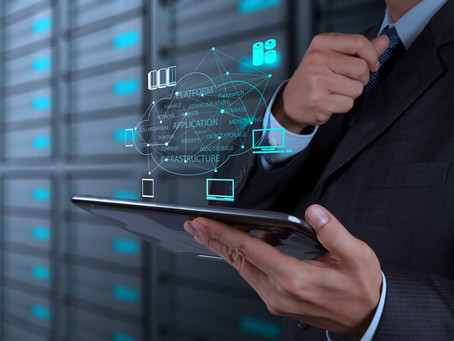The Importance of having an IT Management for start-ups!