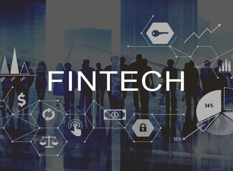 Things about Fintech in Indonesia