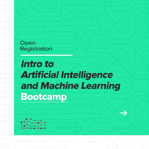 Intro to Artificial Intelligence and Machine Learning