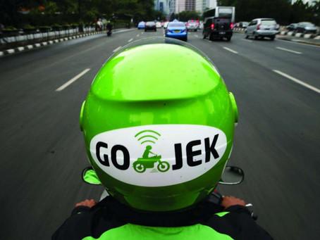 WU Inspire: GO-JEK