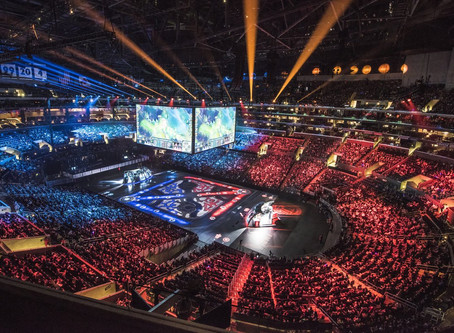 E-Sports: Next Generation of Sports for Millennial