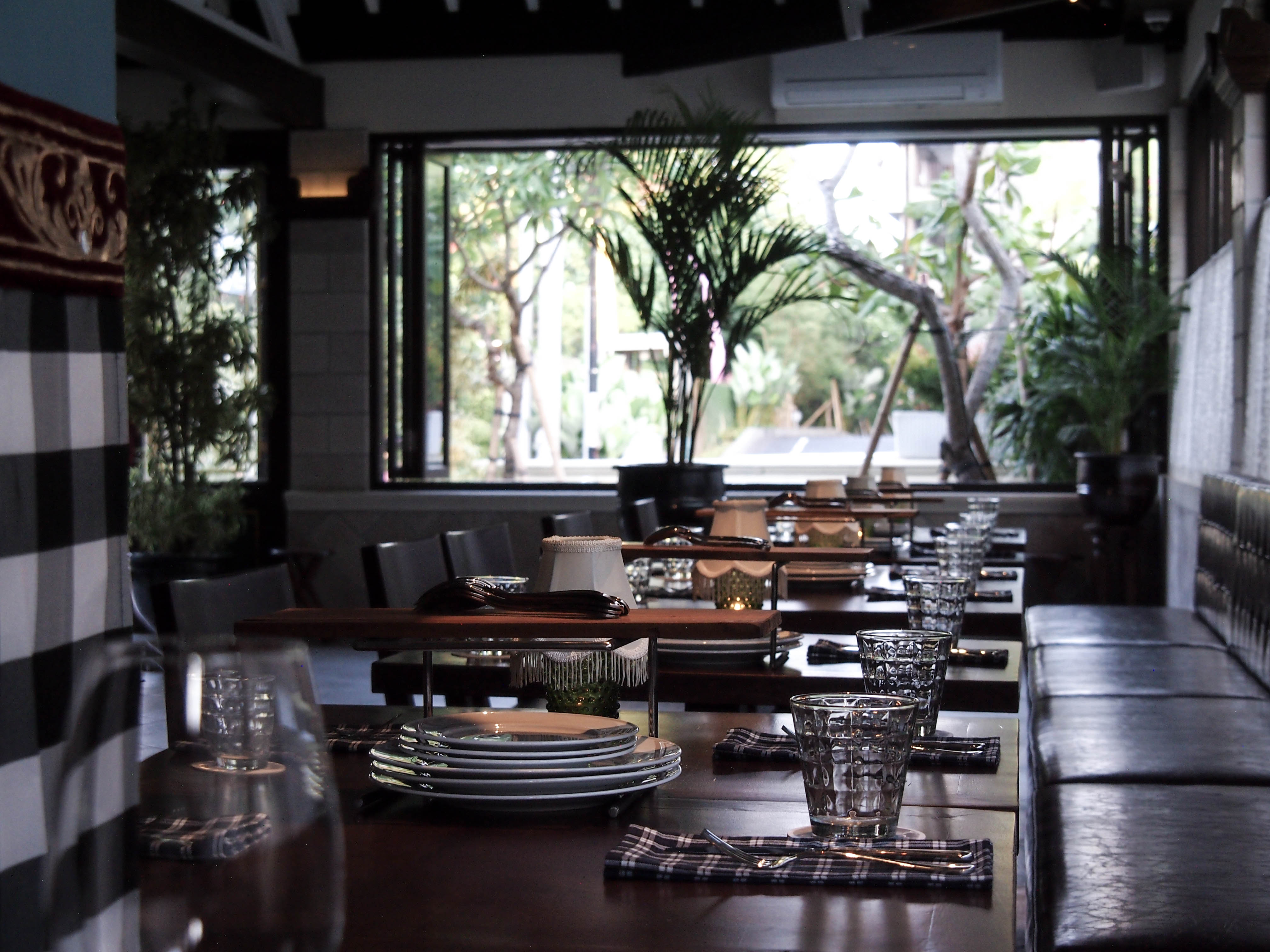 best restaurant in sanur bali