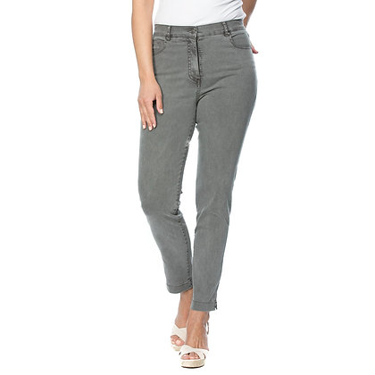 SLIM LEG MIRACLE DENIM JEAN