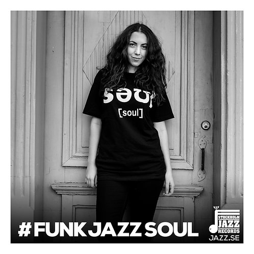 Soul T-shirt Slim