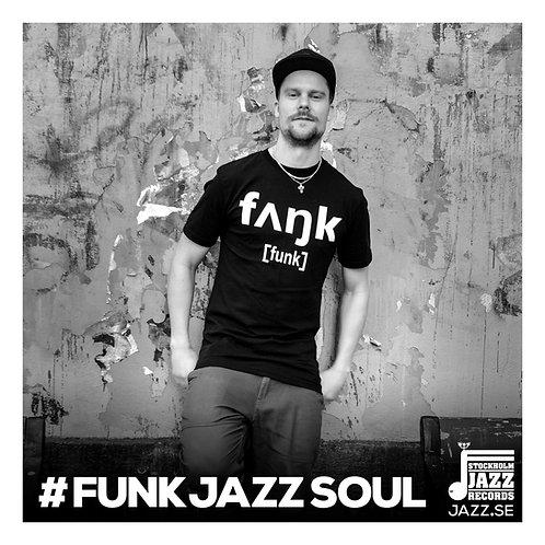 Funk T-shirt Slim