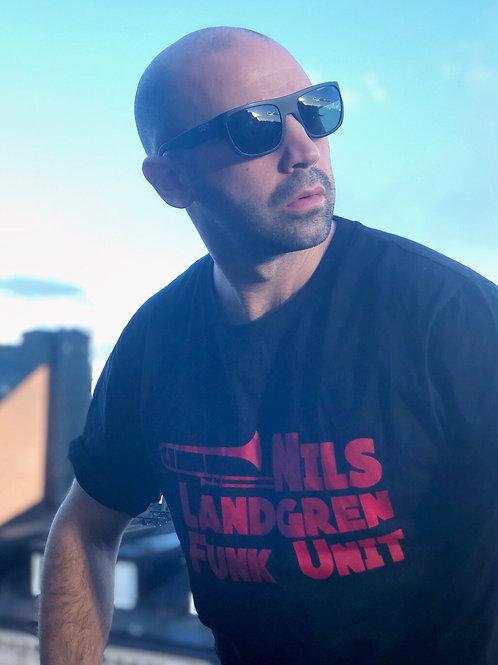 Nils Landgren Funk Unit T-shirt