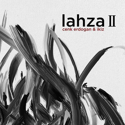 """Lahza II"" CD"
