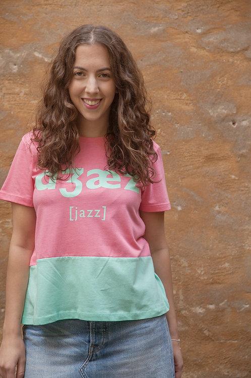 Summer Jazz Female