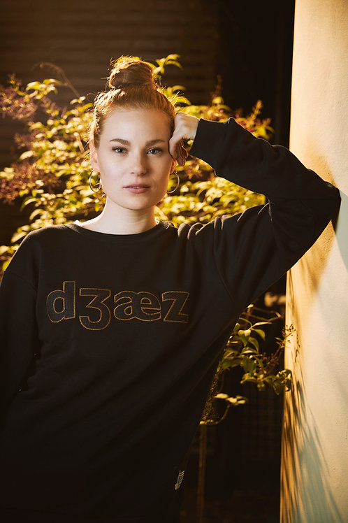 Jazz Deluxe Sweater