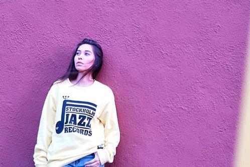SJR Sweater Yellow
