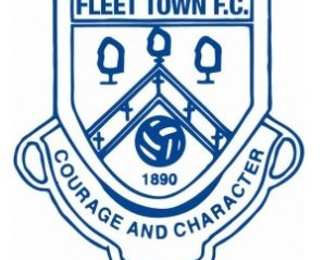 Rovers 1 Fleet Town 2