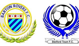 Rovers 1 Bedford Town 1