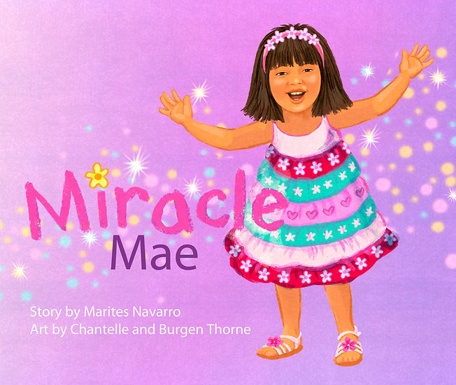 Miracle Mae - COMING SOON