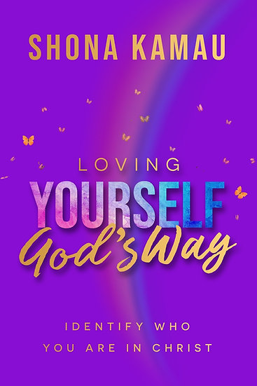 Pre-Order Loving Yourself God's Way