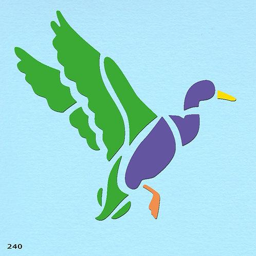 240 שבלונת ברווז