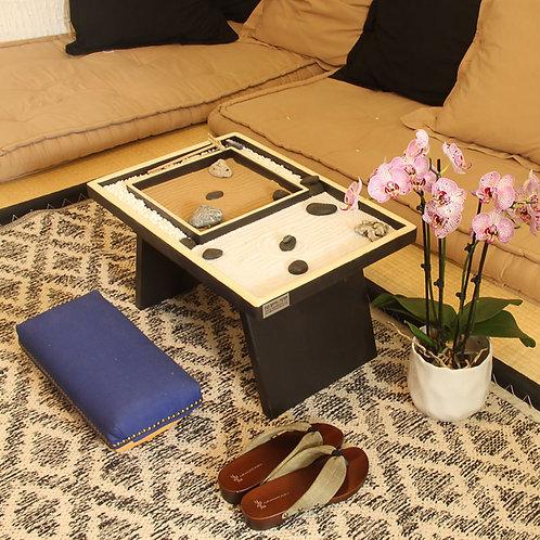 2601018 שולחן גן זן יפני