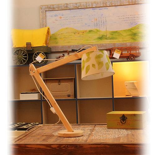 1401003 גוף תאורה / מנורה שולחנית / גוף תאורה לשידות