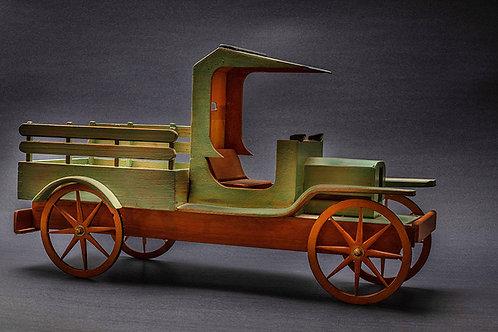 דגם משאית משנות ה-30 של המאה ה-20 1008003