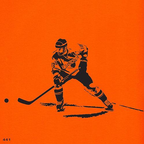 441 שבלונה הוקי קרח